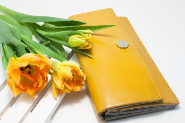 金運のための開運財布ってどんなものを選べばいいのか?