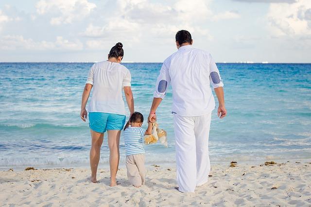 子供が親をお父さん・お母さんかパパ・ママかどっちで呼ぶのか?